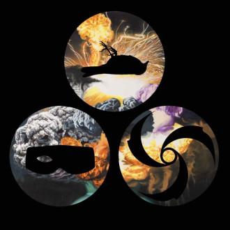 Nevermen Set Release Date for Debut Album