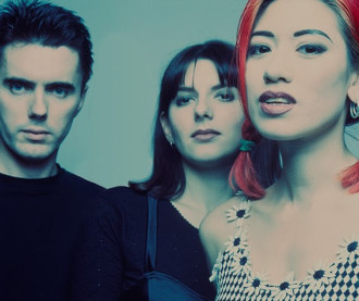 LUSH Announce North American Reunion Show in New York City, on September 14th 2016.