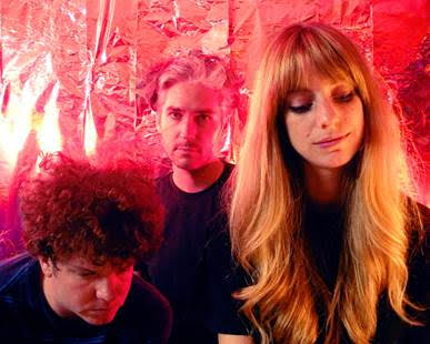 "Ringo Deathstarr drop new video for ""Guilty"". The song comes off their LP 'Pure Mood', out November 20 via AC30."