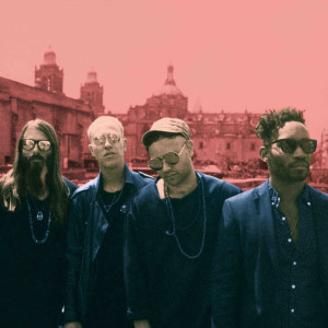 """Unknown Mortal Orchestra release new video for """"Necessary Evil"""","""