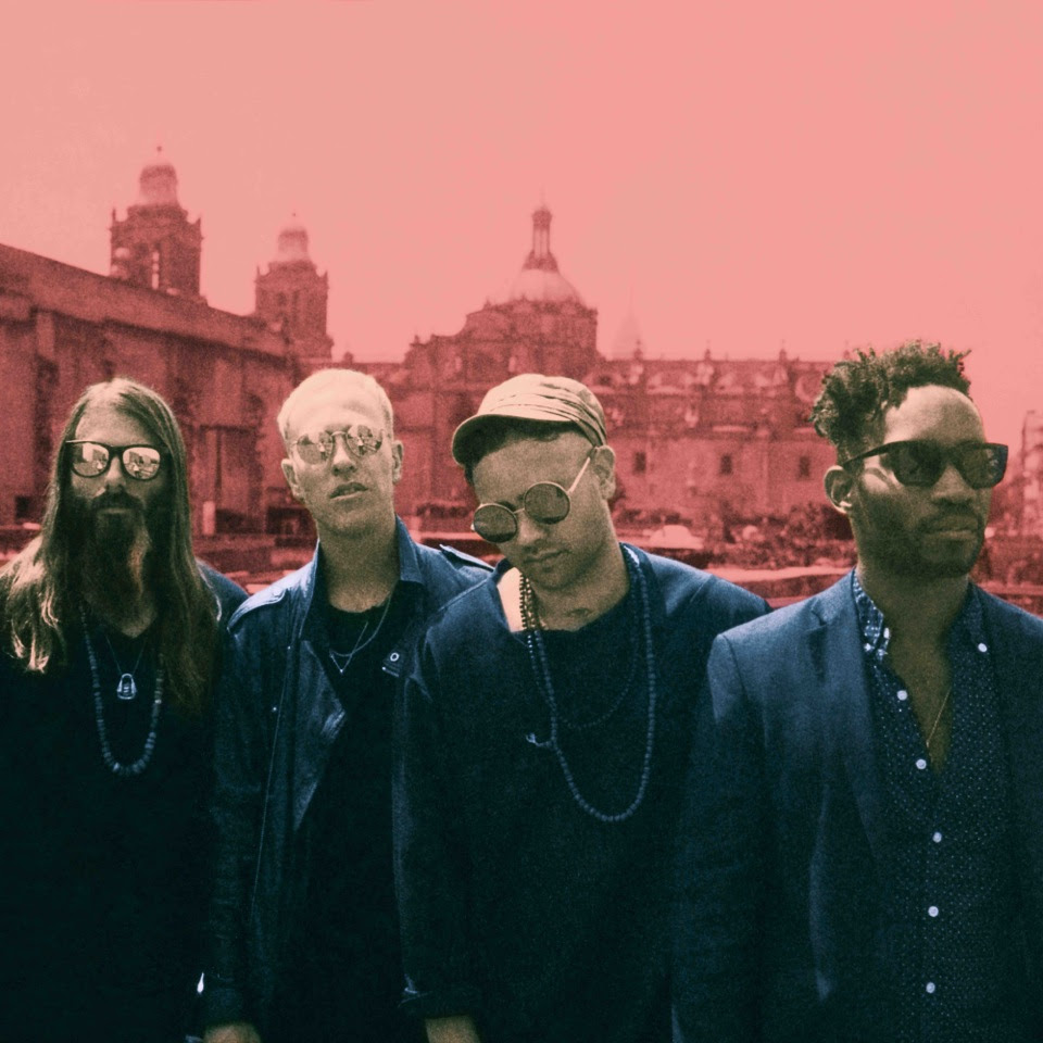 "Unknown Mortal Orchestra release new video for ""Necessary Evil"","