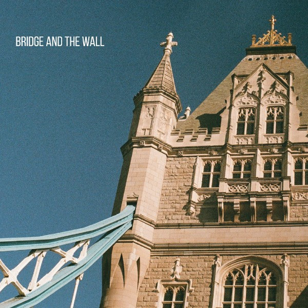 """Elohim releases new single """"Bridge And The Wall"""", the track is available via B3SCI Records."""