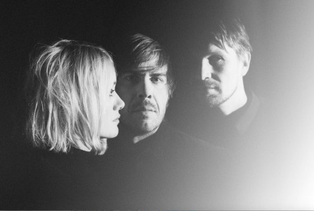 Astropol, the side project of Björn Yttling (Lykke Li, Peter Bjorn and John). Bebban Stenborg and Smash.