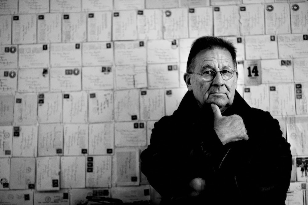 """Can member Irmin Schmidt Releases 'Electro Violet' Box Set, shares track """"Beauty Duty"""". The collection comes out on January 8th via Mute Records."""