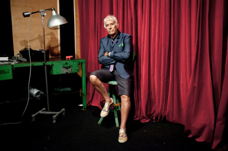 John Cale Announces M:FANS / Music For A New Society, Newly Re-mastered Original Albums Out January 22