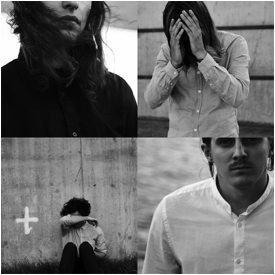 FEWS Premiere 'The Zoo' and Sign to New Label