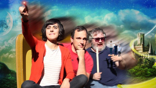 "Wimps Debut New LP ""Suitcase"""