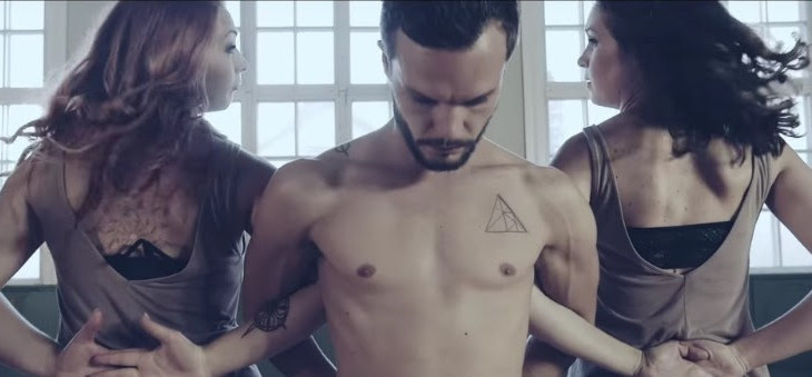 The Tallest Man On Earth's New Video