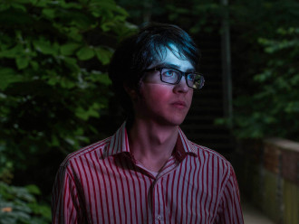 Interview with Car seat Headrest, AKA Will Toledo. Allie Volpe caught up with the singer/songwriter