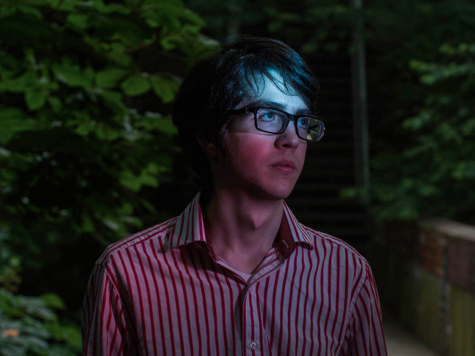 Interview With Car Seat Headrest Northern Transmissions