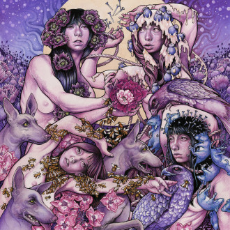 Album review: 'Purple' by Baroness, the bands forthcoming full-length release comes out on December 18th