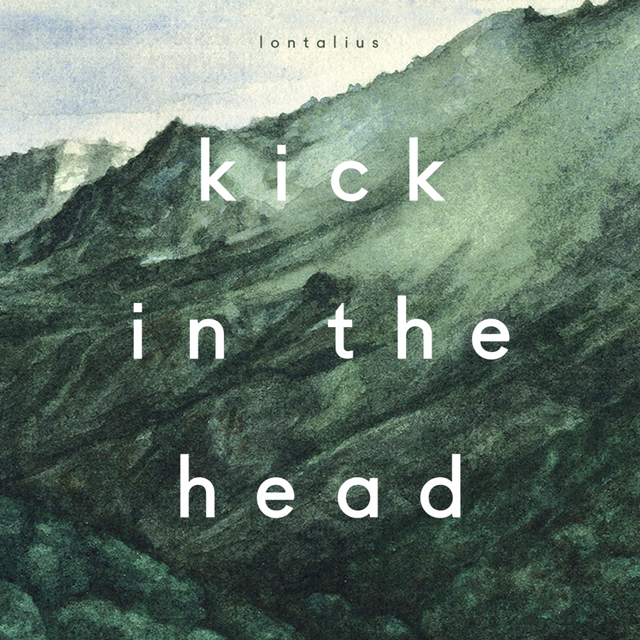"""Lontalius has unveiled his new single, """"Kick In The Head""""."""