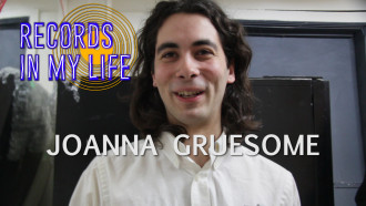 Joanna Gruesome on 'Records In My Life'. Member, Owen Gruesome talks about his favourite albums, including titles by Broadcast, Nina Simone,