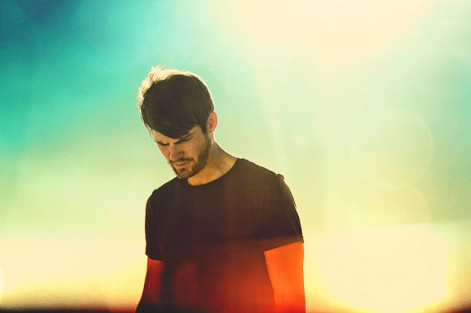 """Tycho """"Plains"""" gets remixed by Baio (Vampire Weekend), 2016 DJ set tour announced;"""