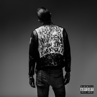 'When It's Dark Out' by G Eazy, album review by Graham Caldwell.