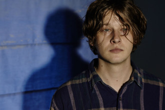 """Bill Ryder-Jones shares video for new single """"Wild Roses"""", the track comes off his new new album 'West Kirby County Primary'"""