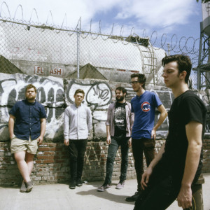 """""""Time Spent"""" by Frameworks is Northern Transmissions' 'Song of the Day'."""