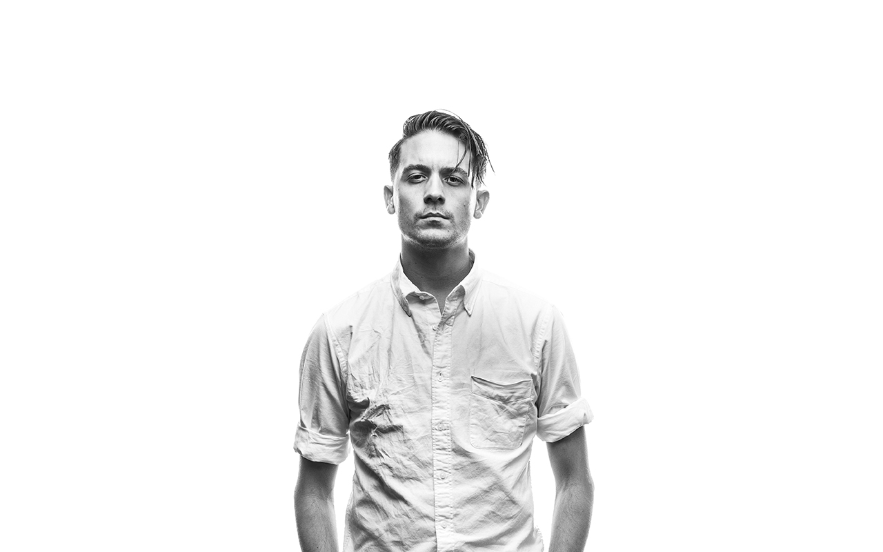 """G-Eazy has released a new lyric video for """"Random"""". This is the second video G-Eazy has revealed this week"""