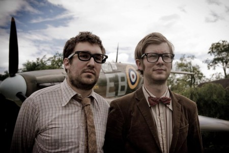 Public Service Broadcasting to perform exclusive show at the Science Museum