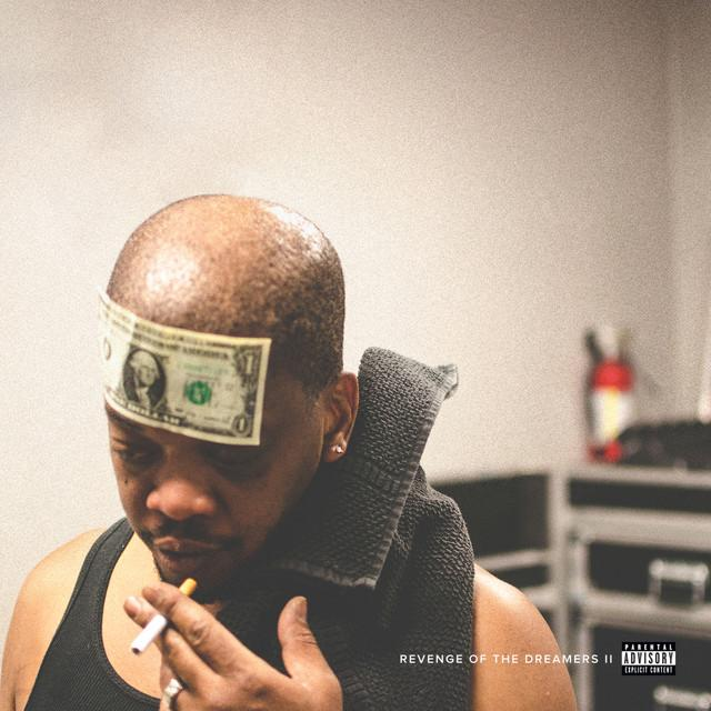 'Revenge of the Dreamers II' by Various Artists, FT: J Cole album review