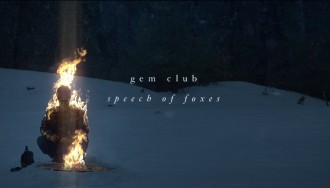 """Speech Of Foxes"" by Gem Club"
