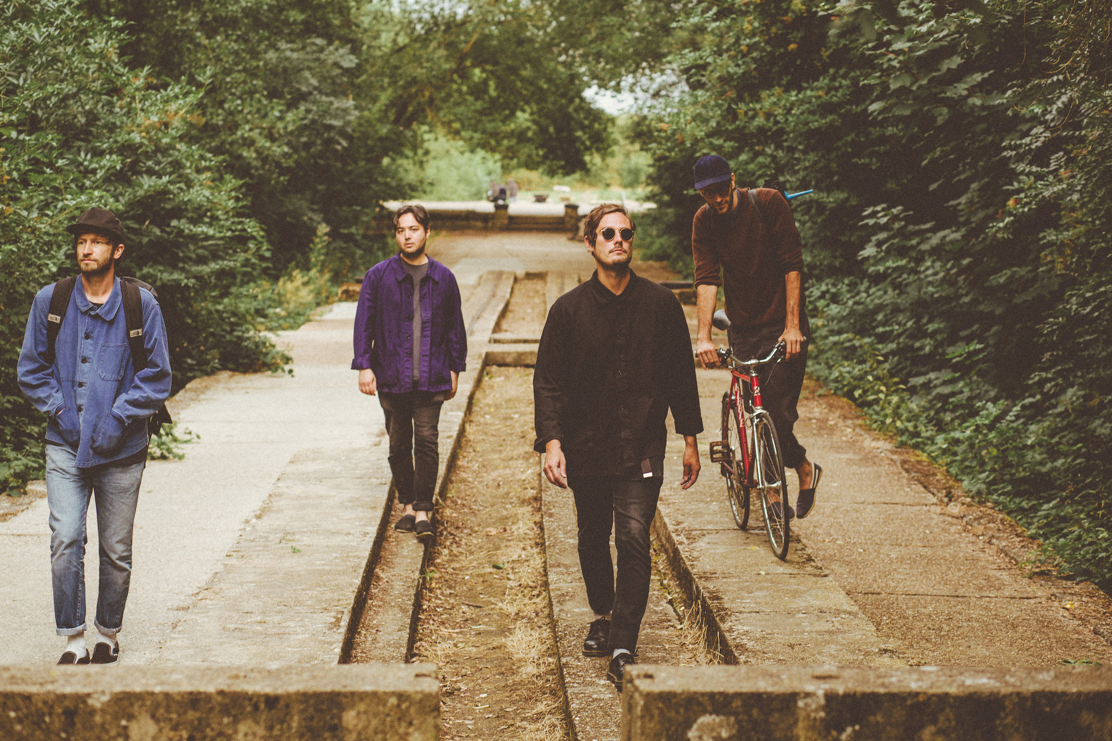 """""""Freak Waves"""" by Cheatahs is Northern Transmissions' 'Song of the Day'"""