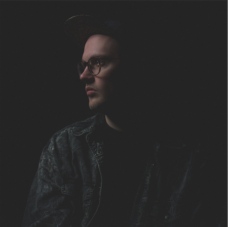 """Northern Transmissions 'Song of the Day' is """"Ply"""" Ed Tullett."""