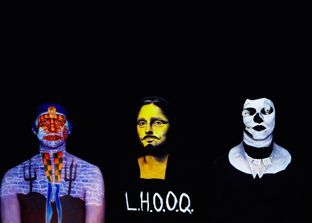 Animal Collective have announced 2016 tour dates.