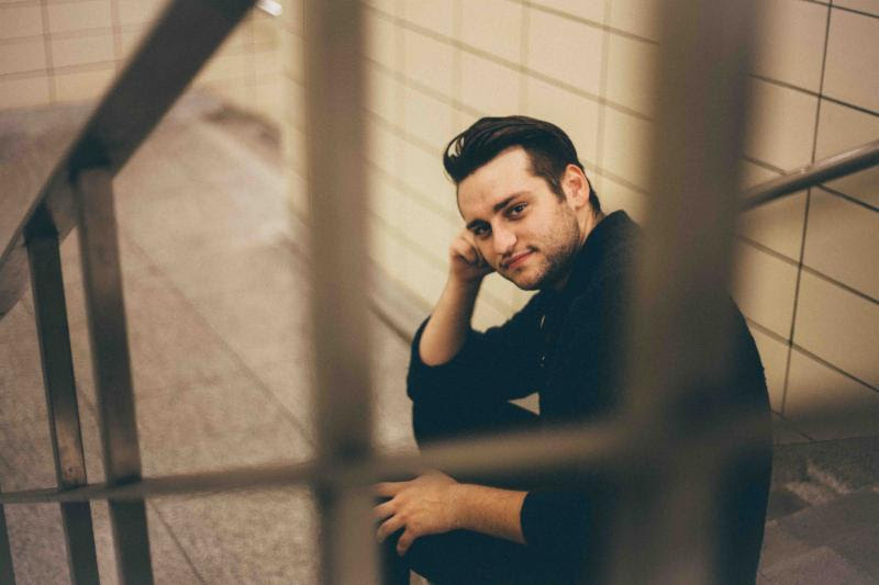 "Avenue, has shared his single and opening song ""Last One Out"", off his upcoming release and debut EP Keep Counting,"