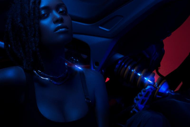 Kelela announces Christmas Day Remixes. Set for release on Christmas Day and curated by Kelela