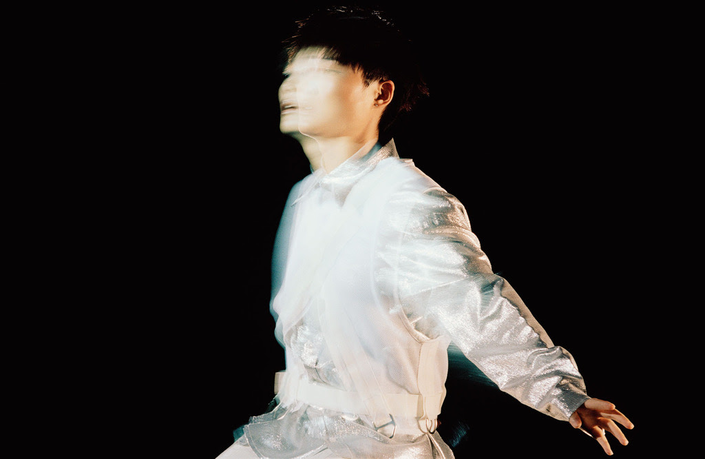 PC Music today announce a collaboration with Chinese artist Chris Lee (Li Yuchun)