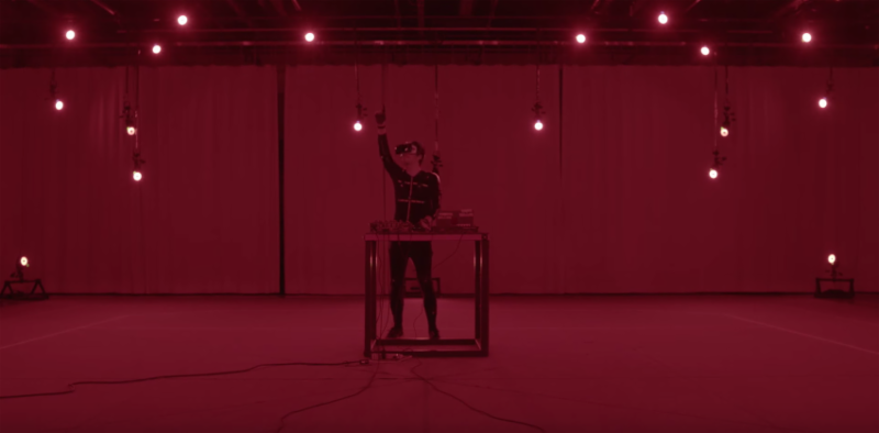 Ryan Hemsworth collaborates with Ubisoft and Romeo et Fils via The Creator's Project,