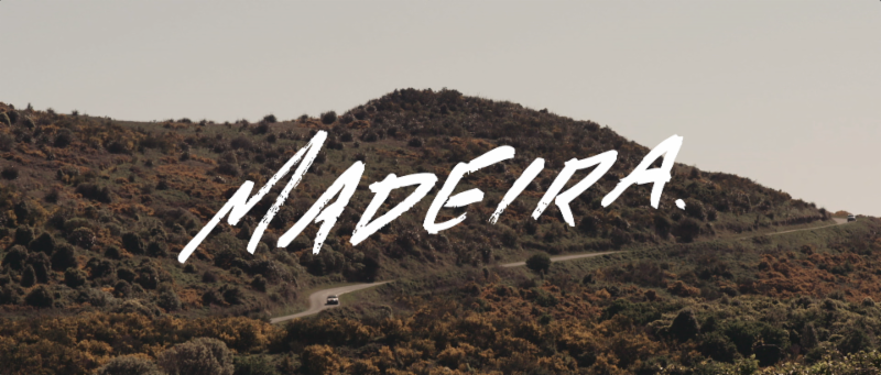 Ryan Hemsworth's Secret Songs is releasing a song and video by Madeira for the label's 35th release.