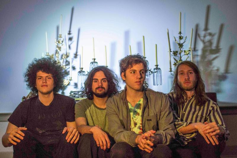 """Northern Transmissions 'Song of the Day' is """"Don't Hold Me Now"""" by New Madrid"""