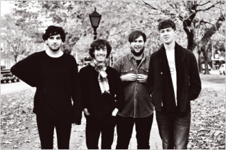 """Hooton Tennis Club Share Douglas Hart Directed Video For """"Always Coming Back To You"""","""