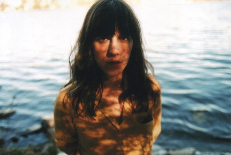 "Eleanor Friedberger releases new video for ""He Didn't Mention His Mother"" it is the opening song off 'New View'"