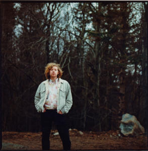 """Lost Your Way"" by Cian Nugent is Northern Transmissions' 'Song of the Day'"