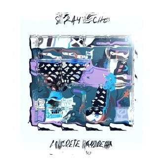 "Stray Echo shares Charlie Klarsfeld's remix of ""Concrete Daydream""."