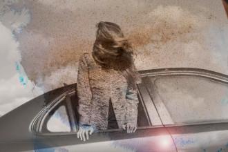 """MiNNETONKA debuts """"Birds Of Prey"""" single. The track was co-written by Bill Ryder Jones."""