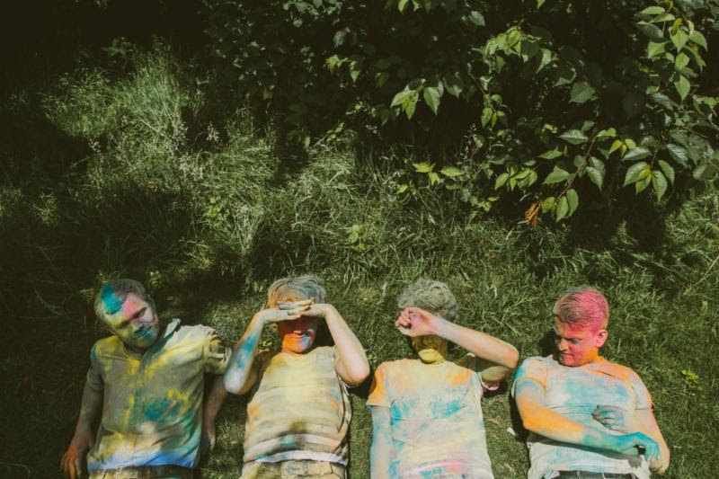 """""""The World Is Waiting"""" by The Crookes, is Northern Transmissions' 'Song of the Day'"""