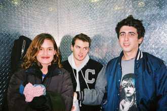"""Wet have unveiled their new single, """"All The Ways"""""""