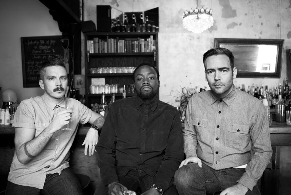 With Lions stream new album 'Fast Luck'