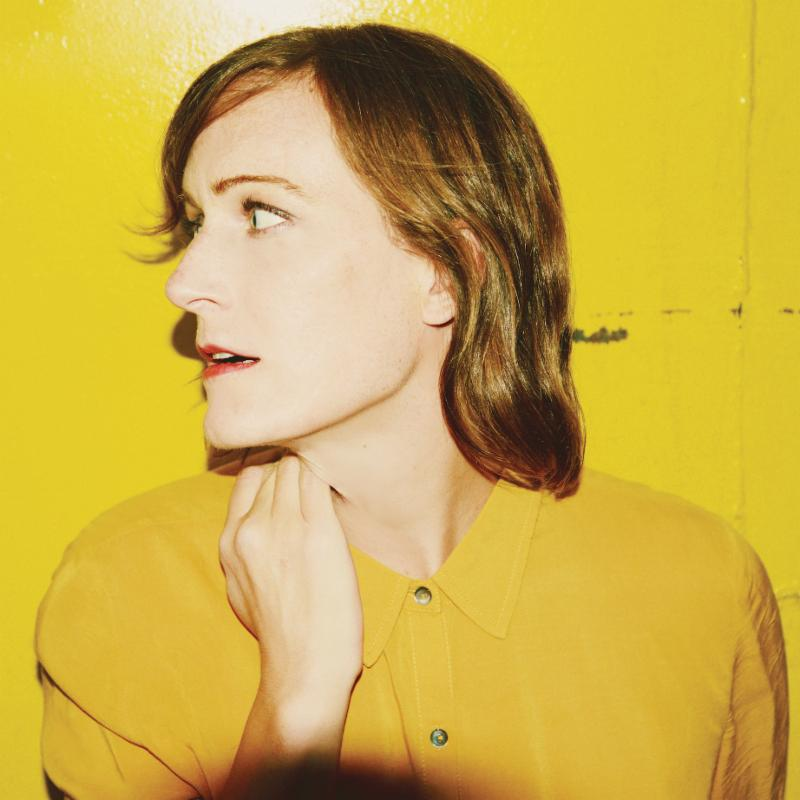 """The Cause"" by Laura Gibson is Northern Transmissions' 'Song of the Day'"