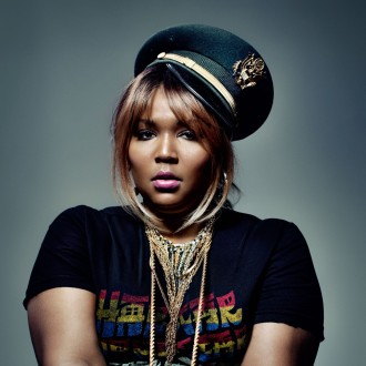 """Lizzo Premieres """"Humanize"""" Video, shares details of her forthcoming release 'Big Girl, Small World'. Lizzo plays her next show February 6t"""