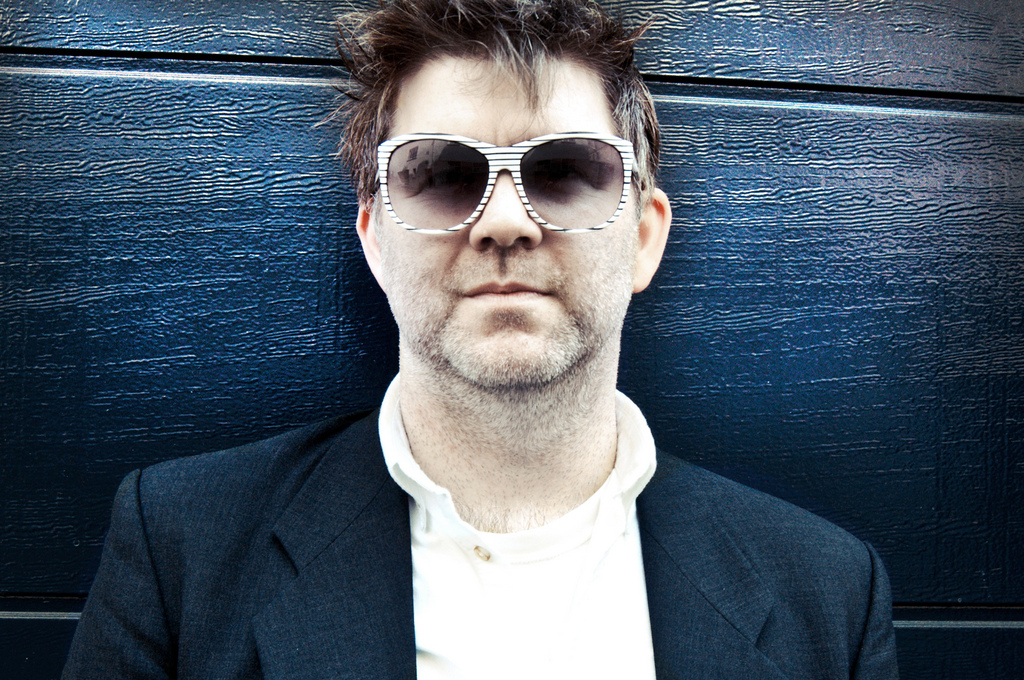 James Murphy from LCD Soundsystem, finally breaks his silence