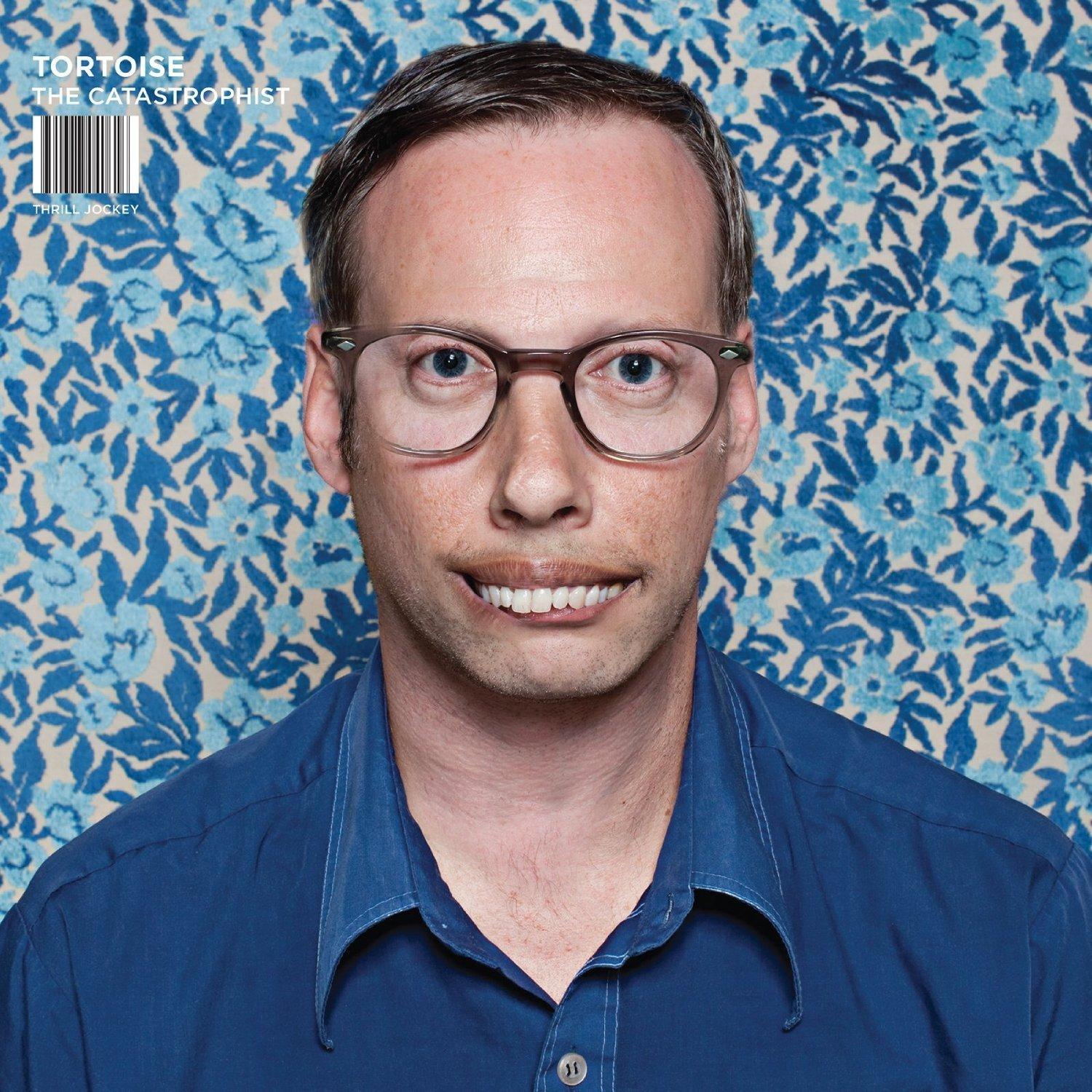 'The Catastrophist' by Tortoise album review by Gregory Adams.