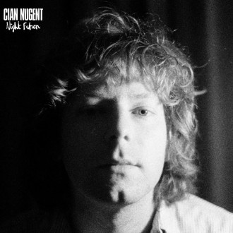 'Night Fiction' by Cian Nugent, album review by Allie Volpe.