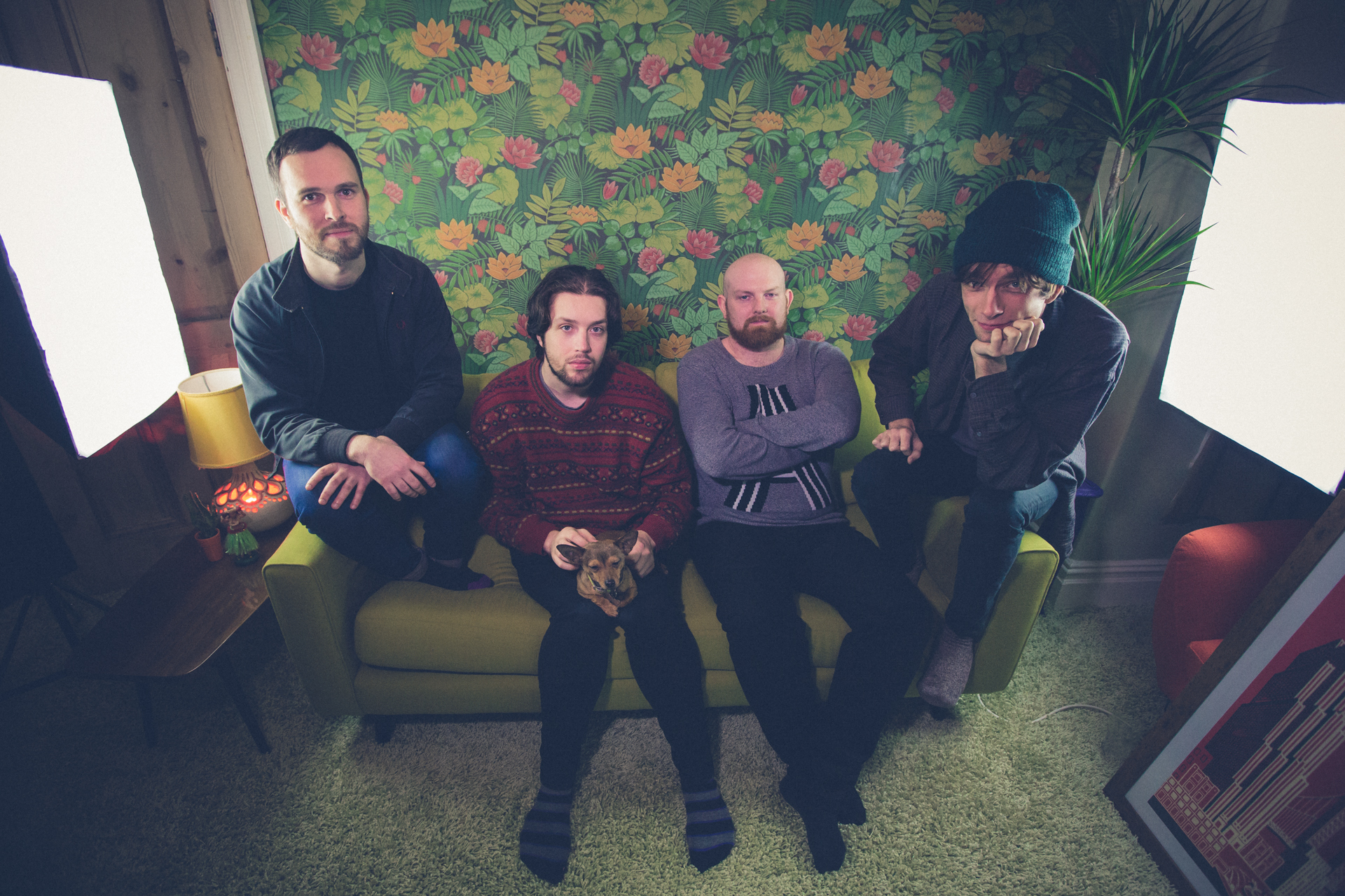 """""""Pillow"""" by Colour Of Spring is Northern Transmissions' 'Song of the Day',"""