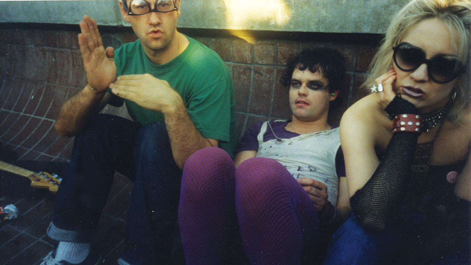 """""""Good Bad Pretty"""" by Deep Throats is Northern Transmissions' 'Song of the Day'."""