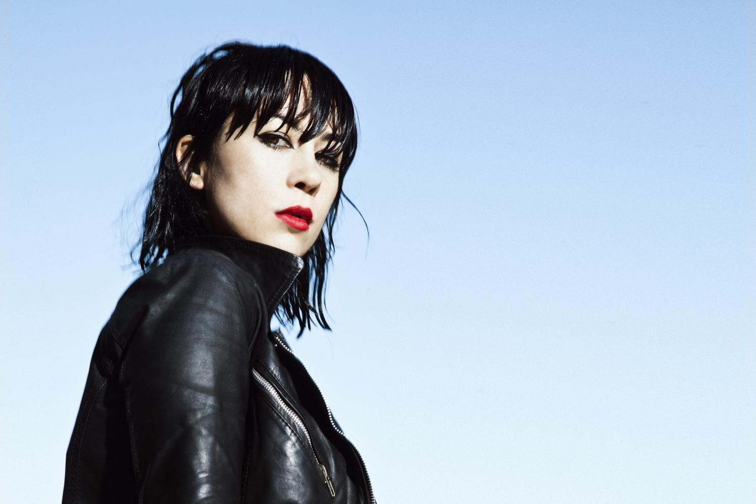 KRISTIN KONTROL (Dee Dee from Dum Dum Girls) announces her debut album for Sub Pop.
